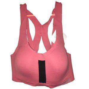 Victoria's Secret Mauve Pink Sports Bra. Size 34B